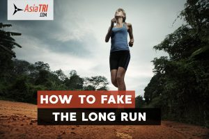 Workout for the Time-Crunched Triathlete: Faking the Long Run