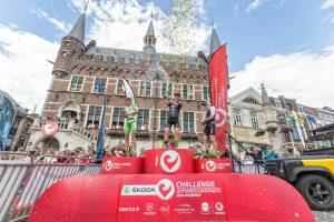Pieter Heemeryck and Daniela Bleymehl dominate CHALLENGERAARDSBERGEN