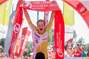 Maurice Clavel and Radka Kahlefeldt win 10th anniversary of Challenge Kaiserwinkl-Walchsee