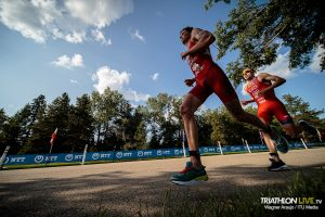 ITU Gallery: Images from WTS Edmonton