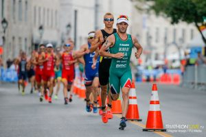 ITU: Highlights from 2019 World Triathlon Montreal