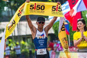 Winner's Interview: 2019 5150 Davao