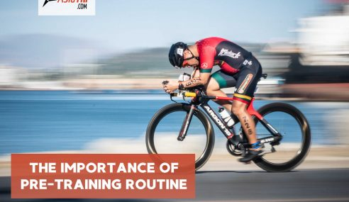 Training: The Importance of Pre-Training Routine