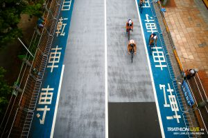 ITU Gallery:  Best Images from the Tokyo Test Events