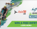 Win a Free Entry to Bali International Triathlon (OD)-Race Date: 10 Nov 2019