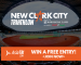 Win a FREE ENTRY to 2019 New Clark City Triathlon-Capas, Philippines – Race Date-20 Oct 2019