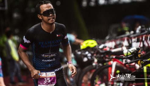 Transition, the 4th Discipline in Triathlon
