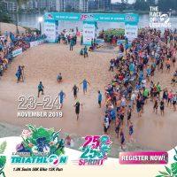 Official 2019 Laguna Phuket Triathlon Preview Video