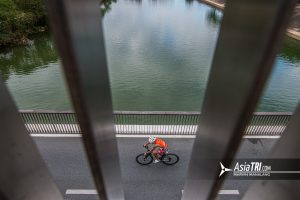 Gallery: Best Images from the 2019 TriFactor World Championship-Quzhou, China