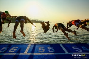 ITU Gallery: Images from 2019 World Junior Championships