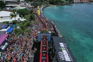 Top Images from the 2019 Ironman World Championships in Kona