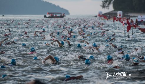 Ironman Malaysia: 2019 Updated Course Review