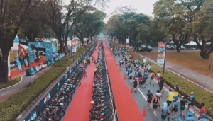 Video Highlights: 2019 Clark Duathlon Championships
