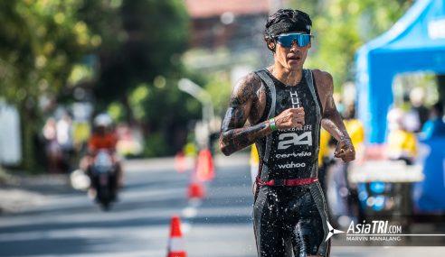 Gallery: Best Images from the 2019 Herbalife Bali International Triathlon