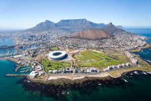 Cape Town ready to make history with first CHALLENGECAPETOWN Middle Distance Triathlon & Sport Festival