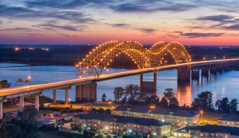 Ironman Announces Memphis, Tennessee as New Host City of 2020 St. Jude Ironman 70.3 Memphis Triathlon