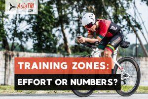 Training Zones: Effort or Numbers?