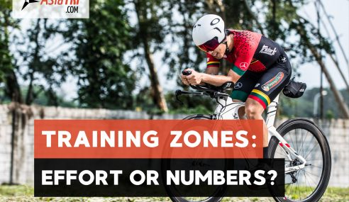 Training Zones: Effort or Numbers?