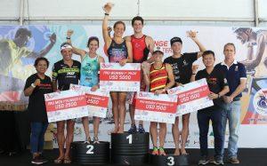 McKenna, Morris win Elite Titles at 2019 Challenge Iskandar-Puteri