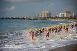 Video: Highlights from Santo Domingo ITU World Cup