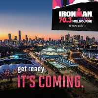 Melbourne, Australia Named Newest Host Of Ironman 70.3 Triathlon With Return of Ironman 70.3 Melbourne in 2020