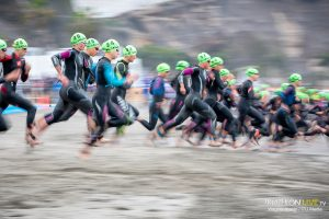 ITU Gallery: Images from 2019 Lima ITU Triathlon World Cup