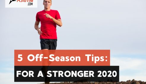 5 Off-Season Tips for a Stronger 2020