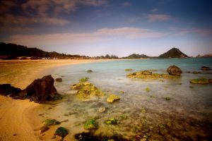 Lombok, Indonesia to Host New Ironman 70.3 Triathlon