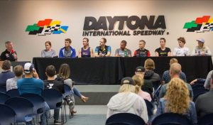 CHALLENGEDAYTONA pro battle is on: 'In triathlon there is nothing like this'