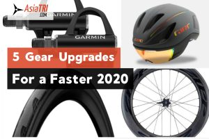 5 Gear Upgrades for a Faster 2020