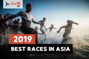 2019 Best Races in Asia