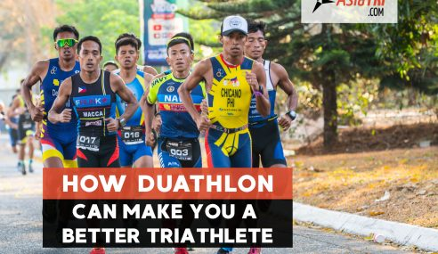 How Duathlon Can Make You a Better Triathlete