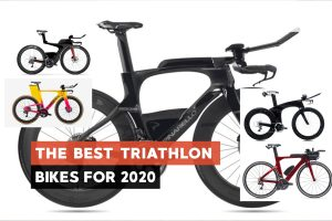 The Best Triathlon Bikes for 2020