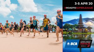 BCA Super League BALI 2020: Travel Made Easy