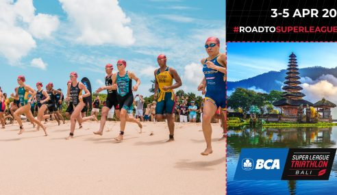 BCA Super League BALI 2020: Travel Made Easy