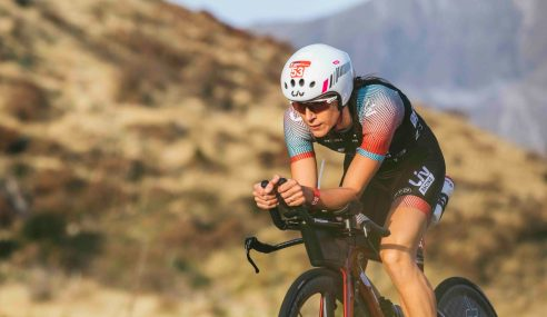 Currie (NZL), Kahlefeldt (CZE) win 2020 Challenge Wanaka