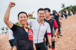 Road to Super League Bali: General Training Tips  for Beginner Triathletes