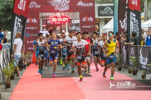 Video: Race Highlights from 2020 FastTwitch Enduro Duathlon-Clark Philippines