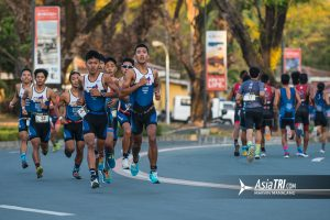 Video: Race Highlights from 2020 TriFactor Philippines Run-Bike-Run