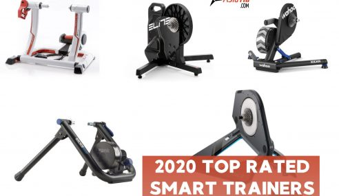 2020 Top Rated Smart Trainers