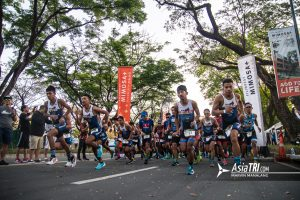 Gallery: Best Images from the  2020 TriFactor Philippines Run Bike Run