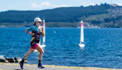 Returning Champions Phillips (NZL), McCauley (USA) back to defend Ironman NZ Titles