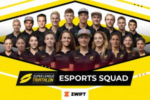 Super League Enters ESPORTS with All-Star Squad