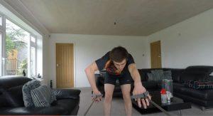 Challenge Family: Indoor Swim Training Part 2 by Kieran Lindars