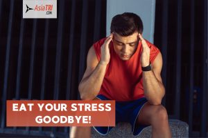 Eat Your Stress Goodbye – Stress Reducing Diet