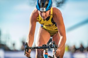 SUPER LEAGUE TRIATHLON: EMMA JEFFCOAT'S TOP 1 HOUR TURBO TRAINER SESSION