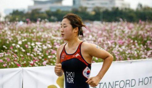 South Korean Triathlete Kills Self 'after abuse'