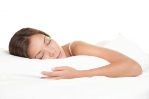 Lose Weight The Natural Way While You Sleep
