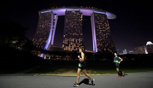 Standard Chartered Singapore Marathon launches first ever Virtual Club and Racing Series to complement year-end race