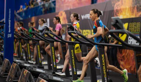 Race Highlights: SLT Arena Games